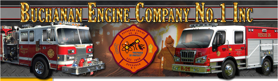 Buchanan Engine Company No.1 Inc.